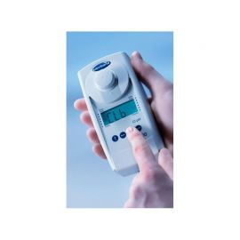 Photometer MD100 Cl/pH im Kunststoffkoffer